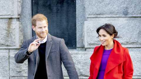 Pourquoi Meghan et Harry se séparent-ils de leur maison de campagne?