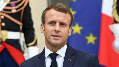 Emmanuel Macron victime de pirates informatiques: il s'est fait hacker!