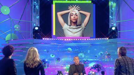 VIDEO Bilal Hassani (Destination Eurovision): Thierry Ardisson l'encense et lui fait une promesse
