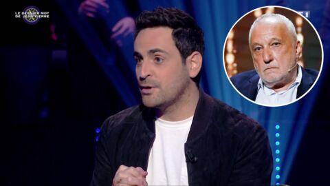 Qui veut gagner des millions?: François Berléand détruit Camille Combal sur son manque de culture G