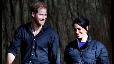 Meghan Markle et le prince Harry: cette anecdote très coquine au sujet de leur nouvelle maison