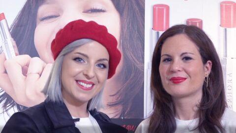 VIDEO Comment bien appliquer son rouge à lèvres?