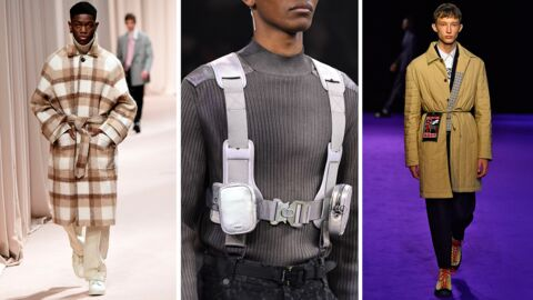 Fashion week homme 2019/2020 – Tout ce qu'il faut savoir sur les tendances à venir