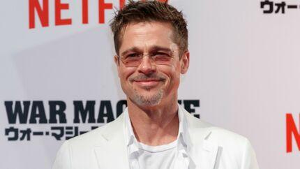 Brad Pitt recasé? Il aurait retrouvé l'amour auprès d'une célèbre actrice