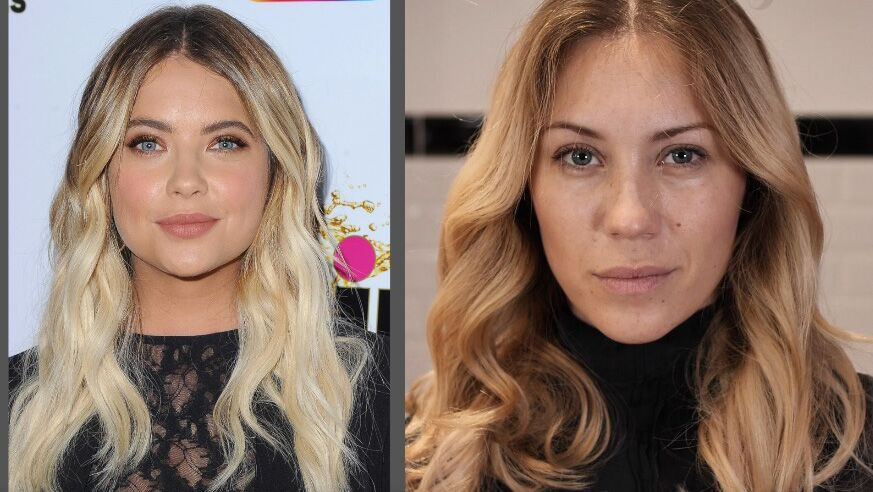 VIDEO COIFFURE – comment réaliser le wavy d'Ashley Benson en 5 minutes
