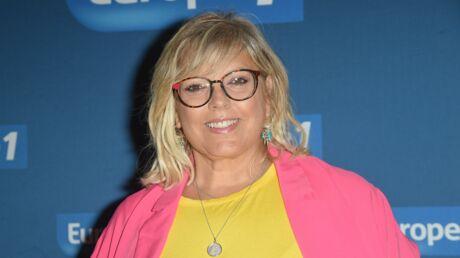Laurence Boccolini a contacté la réalisatrice d'une très célèbre série française
