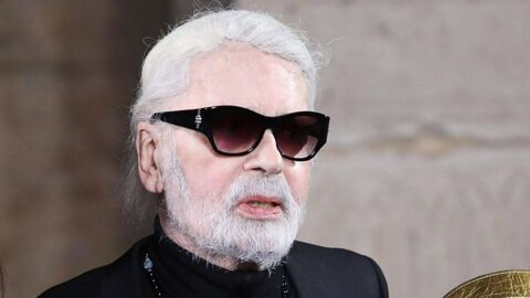 Karl Lagerfeld au plus mal: ce signe qui sème la grosse inquiétude