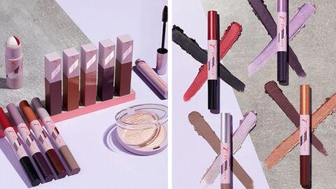 PUMA et Maybelline s'associent pour une collab make-up: ce qu'il faut savoir