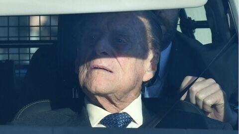 Accident du prince Philip: le duc d'Édimbourg responsable? La victime demande sa poursuite en justice