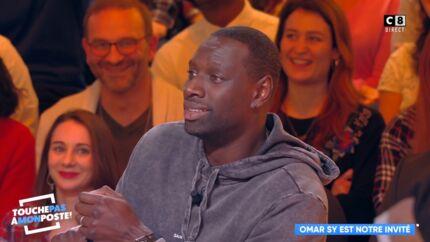 VIDEO Omar Sy: dragué lourdement par Matthieu Delormeau sur TPMP