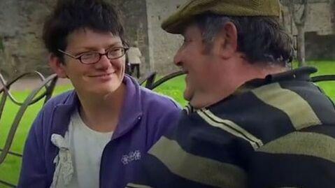 Gégé et Anne-Marie (L'amour est dans le pré 12): le couple annonce une heureuse nouvelle