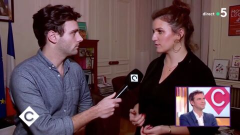 VIDEO Marlène Schiappa: sa pique à ceux qui critiquent son Grand débat avec Cyril Hanouna