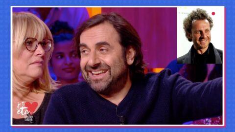 VIDEO André Manoukian balance sur la relation de Sinclair avec une célèbre actrice