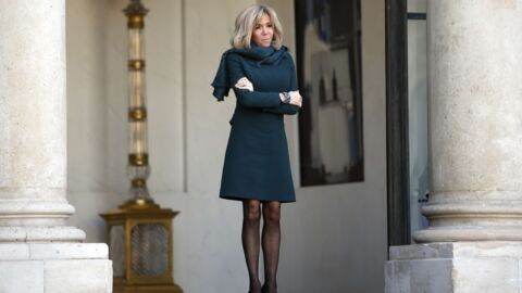 Brigitte Macron: ces deux ex qu'elle recevra demain à l'Elysée
