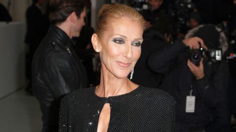 Céline Dion, véritable it-girl pour la Fashion Week haute couture de Paris