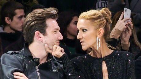 PHOTOS Céline Dion et Pepe Munoz sensuels et complices: le couple embrase la fashion week