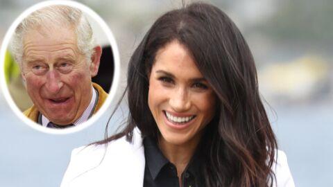 Meghan Markle: cette surprenante habitude alimentaire qu'elle partage avec le prince Charles