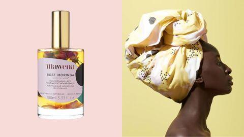 Mawena, la marque de cosmétiques clean, vegan et cool, qui vous fera voyager!