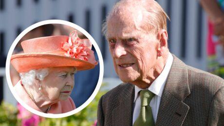 Accident du prince Philip: Elizabeth II balance sur sa manière de conduire