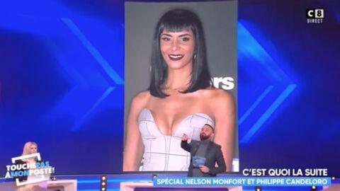 VIDEO Shy'm bientôt au casting d'une célèbre série de TF1?
