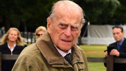 Accident du prince Philip: la raison pour laquelle il ne portait pas sa ceinture de sécurité dévoilée