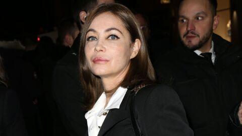 PHOTO Emmanuelle Béart: plus proche que jamais de sa fille Nelly