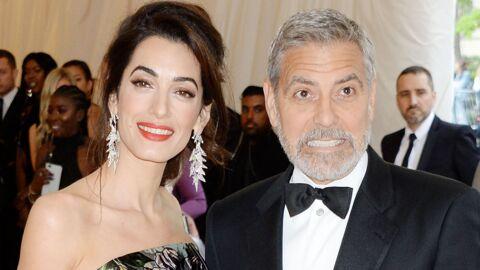 George Clooney bientôt divorcé d'Amal Alamuddin? L'acteur livre sa vérité