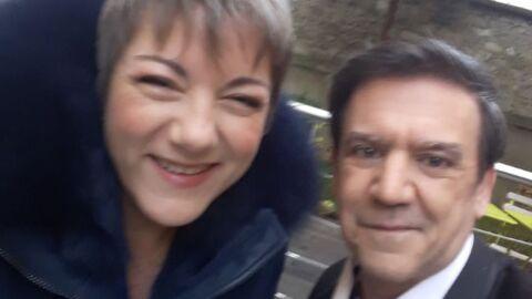 Christian Quesada a enfin rencontré Marie-Christine: il raconte comment ça s'est passé