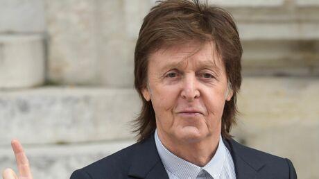 PHOTOS Paul McCartney méconnaissable, il abandonne les colorations et affiche ses cheveux TRÈS blancs