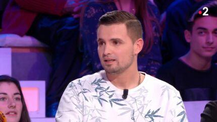 VIDEO Un candidat de Nagui raconte son gros moment de solitude face à Florent Pagny