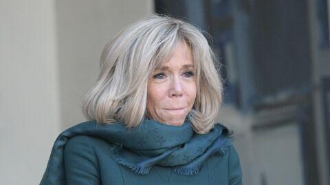 Brigitte Macron moins sereine qu'elle veut le faire croire face aux Gilets jaunes