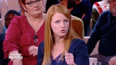 VIDEO Les Enfoirés sévèrement taclés par une représentante des Gilets jaunes