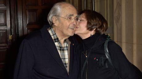 PHOTOS Michel Legrand: retour sur sa formidable histoire d'amour avec Macha Méril