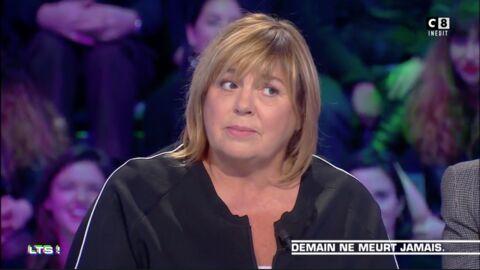 VIDEO Michèle Bernier: ses nouvelles confidences touchantes sur sa vie amoureuse