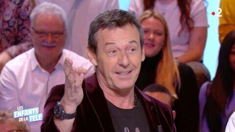 VIDEO Laurent Ruquier gêné par une surprise de Jean-Luc Reichmann dans Les enfants de la télé