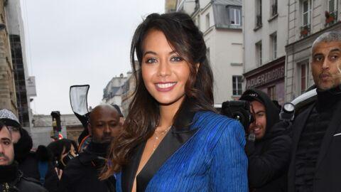 Vaimalama Chaves (Miss France 2019) en couple avec un footballeur? Elle répond
