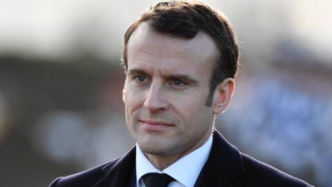 Emmanuel Macron amaigri à cause de la crise des Gilets jaunes, un proche se confie