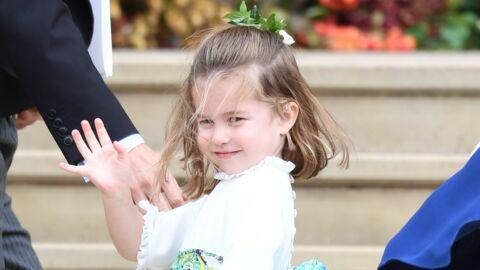 Charlotte d'Angleterre: cette nouvelle réjouissante sur la scolarité de la princesse