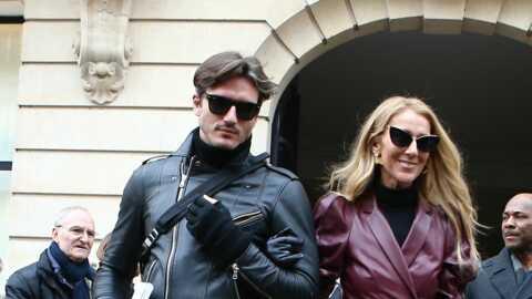PHOTOS Céline Dion et Pepe Munoz: leur folle semaine à Paris