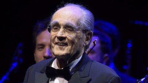 Mort de Michel Legrand: la date et le lieu de ses obsèques annoncés