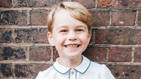 Le prince George: son surnom surprenant révélé au grand jour