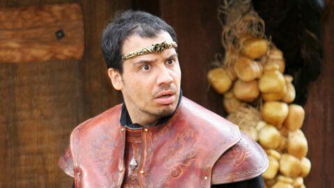 Alexandre Astier (Kaamelott) victime d'une arnaque en plein tournage