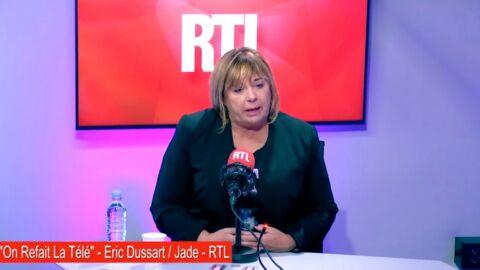 VIDEO Michèle Bernier: la raison pour laquelle elle refuserait d'apparaître dans une téléréalité