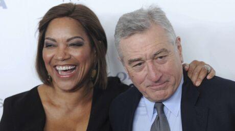 Robert De Niro déclare la guerre à son ex-femme pour la garde de leur fille