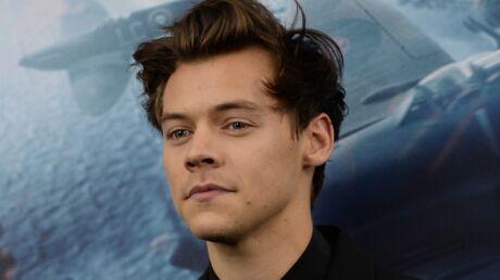 PHOTO Harry Styles: une jeune chanteuse se fait tatouer son visage… sur la joue