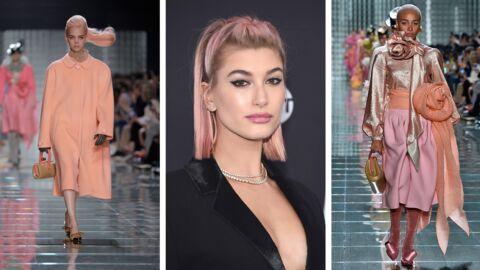 Cheveux – Les cheveux roses, c'est loin d'être fini!