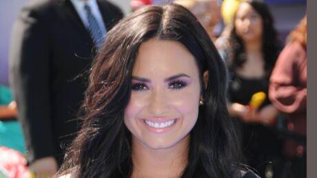 Demi Lovato: après son overdose, elle fête ses six mois d'abstinence