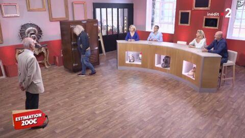 VIDEO Un acheteur d'Affaire conclue annonce une très bonne nouvelle