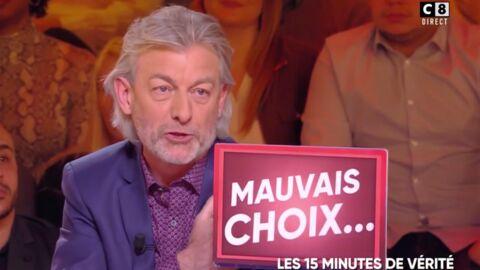 VIDEO Gilles Verdez détruit la chanson de Bilal Hassani pour l'Eurovision