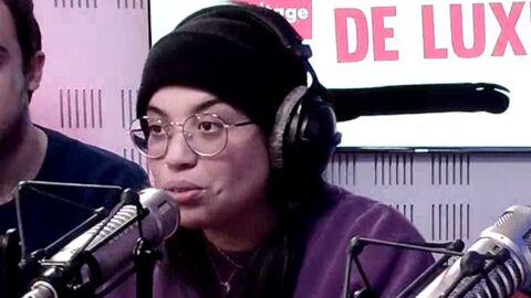 VIDEO Melha Bedia: comment l'humoriste s'est retrouvée au commissariat à cause de son frère Ramzy